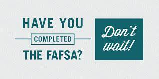 FAFSA Filing Deadline is April 15 In Indiana | Lakeshore Public Radio