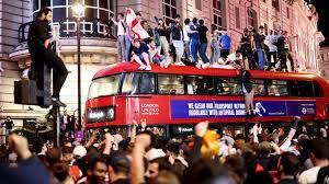 Euro 2020 final - England v Italy: Co ...