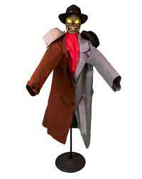 Coat Rack Monster For Sale Could be a fun scare for a haunted hotel party The coat rack turns 2