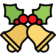 Free christmas bell icons in wide variety of styles like line, solid, flat, colored outline, hand drawn and many more such styles. Download Free Christmas Bell Icon