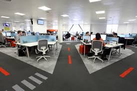 cool office designs 1000 images. Coolest Offices 2016 - Rentalcars.com Cool Office Designs 1000 Images