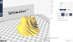 printing text get started with cura for 3d printing ultimaker cura tutorial