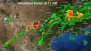 texas weather radar map weather radar widget android apps on