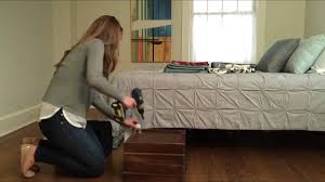 Drawers For Under Bed Lowes Under Bed Drawers Hypermade Youtube