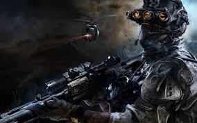 v 399 sniper wallpaper 3840x2400 px
