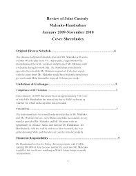 Custody Agreement Template Joint Child Custody Agreement Template Calendar Letter Examples