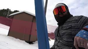 2019 Burton Skeleton Key On Snow Review