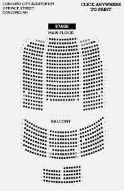 Concord Seating Chart Concord Pavilion Seating Map Symbolic Concord Seating Chart