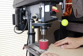 drum sander for drill. drum sanders are great for getting into tight spaces to sand where a belt or random orbital sander can\u0027t. with this method make your own sanding drums drill d