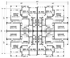 unit multi family house plans home with mud india triplex family house plans narrow lot