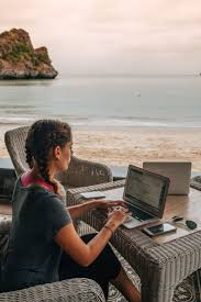 Digital Nomads and the Remote Work <b>Revolution</b>: Happier People ...
