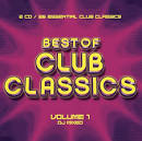 Best of Club Classics, Vol. 1