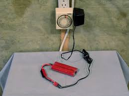 choosing and using nickel metal hydride nimh rechargeable batteries instead of a trickle charger a regular overnight charger connected to a timer can keep
