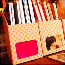 Wholesale Magazine Holders free shipping wholesale paper diy book file box magazine rack 66