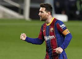 convince Lionel Messi to stay ...