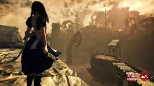 alice madness returns alice 2 screenshot