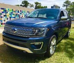 new ford 2018. beautiful new 2018 allnew ford expedition platinum in new ford
