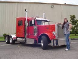 How To Turn Your Pickup Truck Into A Mini Semi Truck | pick up semi ...