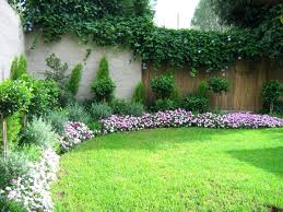 Small Picture Garden Landscaping Ideas satuskaco