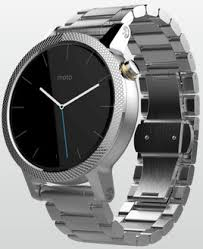 moto 2nd gen watch. motorola moto 360 2nd gen 2015 men 42mm smart watch 360s