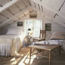 contemporary attic bedroom ideas displaying cool. Classic Small Attic Bedroom Design With Rustic White Finish Wooden Roof And Hardwood Floors Under Single Contemporary Ideas Displaying Cool