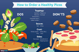 calories in a slice of pizza and health benefits