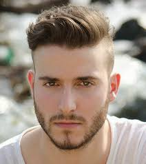 Simple Hair Style For Men latest hairstyle for men small face hairstyles and haircuts 5431 by wearticles.com