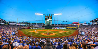 Royals Seating Chart Diamond Club A Guide To Experiencing Kauffman Stadium Visit Kc
