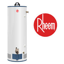 rheem water heater logo. advantages over other water heaters: heaters - rheem heater logo