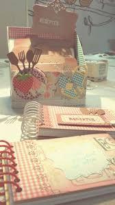 bind it all mini al cookbook recipe book