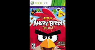 Angry Birds Trilogy | Xbox 360