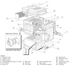 boiler manuals ideal concord cxa 120 h concord cxa 120 h parts list · view manual
