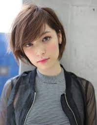 See more ideas about hairstyle, short hair styles, short hair cuts. The Big Chop 16 Short Hairstyles To Inspire You Oval Face Hairstyles Girls Short Haircuts Korean Short Hair