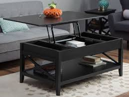best living room coffee table from ikea with cozy standard size light grey canvas sofa and