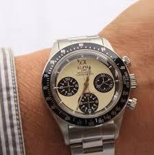 alpha daytona paul newman mechanical chronograph men s watch in alpha daytona paul newman mechanical chronograph men s watch in jewellery watches watches