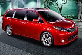 Buy A New Toyota Sienna Online   KarFarm