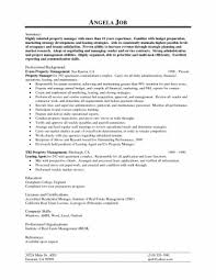 Best Solutions Of Sample Assistant Property Manager Resume For Your ...