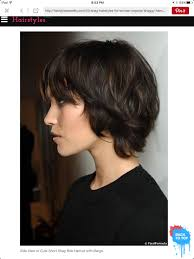 Fashion Shag Haircuts For Women Pretty Pin By Brenda Scheppers On