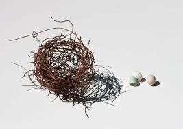 Birds of a Feather-an exhibition of sculptural works by Avis Gardner and  Liz Walker