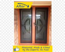 window screens screen door sliding glass door security door png 709 720 free transpa window png