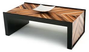 Modern Rustic Design Reclaimed Wood Coffee Table