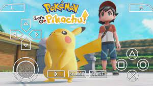247MB} Pokemon Let's Go Pikachu Real Game On Android || APK Download Link  |
