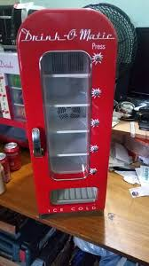 Drink O Matic Vending Machine Awesome Mini Geladeira Drink O Matic Vending Machine R 4848 Em Mercado