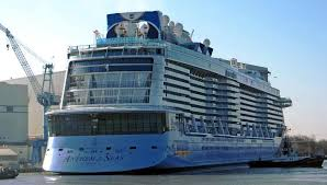 Image result for anthem of the seas