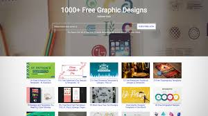 Free Templates Where To Find Free Graphic Design Templates Creative Bloq
