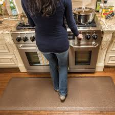 Kitchen Anti Fatigue Floor Mat Kitchen Anti Fatigue Kitchen Mat Intended For Staggering Kitchen