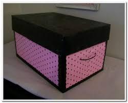 Decorative Cardboard Storage Boxes With Lids Decorative Storage Boxes With Lids Cardboard 60x60jpg BMPATH 24