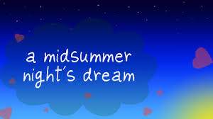 a midsummer night s dream second recap® decoder  a midsummer night s dream