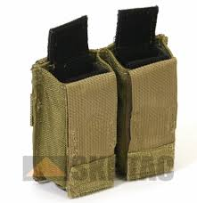 Glock Magazine Holder Eagle G100100 Double Mag Pouch Molle 99
