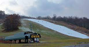 オーンズ スキー 場